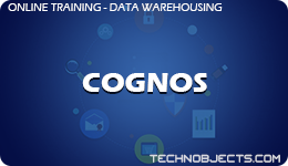 COGNOS data warehousing training Data Warehousing COGNOS