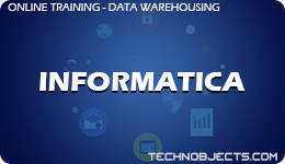 INFORMATICA data warehousing training Data Warehousing INFORMATICA