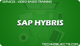 SAP Hybris  SAP Video Based Training SAP Hybris