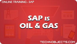 SAP IS Oil & Gas sap online training SAP SAP IS Oil Gas