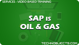 SAP IS Oil & Gas  SAP Video Based Training SAP IS Oil Gas