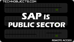 SAP IS Public Sector sap ides remote access SAP IDES Remote Access SAP IS Public Sector