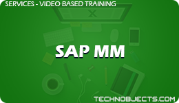 SAP MM  SAP Video Based Training SAP MM