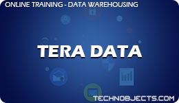 TERA DATA data warehousing training Data Warehousing TERA DATA