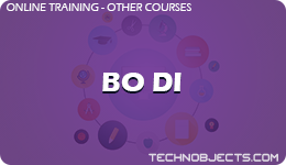 BO DI  Other Courses BO DI
