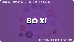 BO XI  Other Courses BO XI