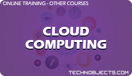 Cloud Computing  Other Courses Cloud Computing