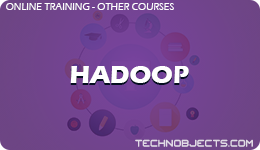 HADOOP  Other Courses HADOOP