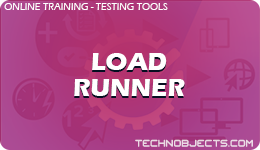Load Runner  Testing Tools Load Runner