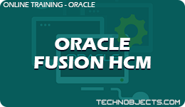 Oracle Fusion HCM  ORACLE Oracle Fusion HCM