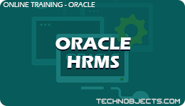 Oracle HRMS  ORACLE Oracle HRMS