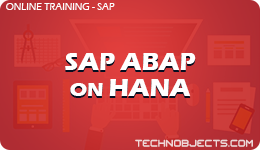 SAP ABAP on HANA sap online training SAP SAP ABAP on HANA