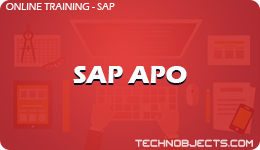 SAP APO sap online training SAP SAP APO
