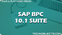SAP BPC 10.1 Suite  SAP Plug & Play Hard Drives SAP BPC 10