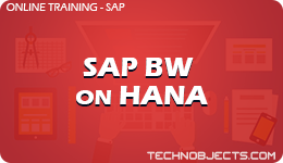 SAP BW on HANA sap online training SAP SAP BW on HANA