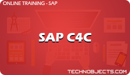 SAP C4C sap online training SAP SAP C4C