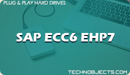 SAP ECC 6.0 EHP7 Plug and Play Hard Drive sap ecc 6.0 ehp7 plug and play hard drive SAP ECC 6.0 EHP7 Plug and Play Hard Drive SAP ECC6 EHP7