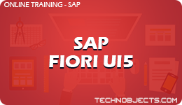 SAP FIORI UI5 sap online training SAP SAP FIORI UI5 1