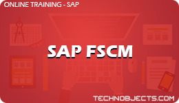SAP FSCM sap online training SAP SAP FSCM