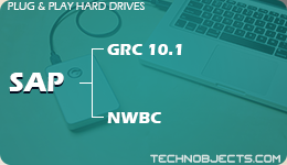 SAP GRC 10.1  + NWBC  SAP Plug & Play Hard Drives SAP GRC 10