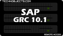 SAP GRC 10.1 Remote Access sap grc 10.1 remote access SAP GRC 10.1 Remote Access SAP GRC 10