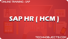 SAP HR ( HCM ) sap online training SAP SAP HR HCM