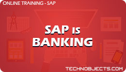 SAP IS Banking sap online training SAP SAP IS Banking 1