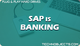 SAP IS Banking  SAP Plug & Play Hard Drives SAP IS Banking 2