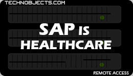 SAP IS Healthcare sap ides remote access SAP IDES Remote Access SAP IS Healthcare