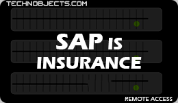 SAP IS Insurance sap ides remote access SAP IDES Remote Access SAP IS Insurance