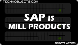 SAP IS Mill Products Remote Access sap is mill products remote access SAP IS Mill Products Remote Access SAP IS Mill Products