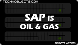 SAP IS Oil and Gas Remote Access sap is oil and gas remote access SAP IS Oil and Gas Remote Access SAP IS Oil Gas