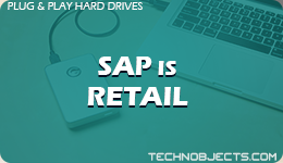 SAP IS Retail  SAP Plug & Play Hard Drives SAP IS Retail 2