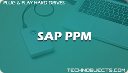 SAP PPM  SAP Plug & Play Hard Drives SAP PPM 1