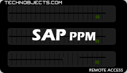 SAP PPM sap ides remote access SAP IDES Remote Access SAP PPM