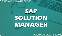 SAP Solution Manager  SAP Plug & Play Hard Drives SAP Solution Manager 2