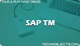 SAP TM  SAP Plug & Play Hard Drives SAP TM 1