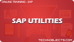 SAP Utilities sap online training SAP SAP Utilities