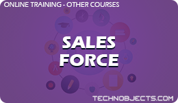 Sales Force  Other Courses Sales Force